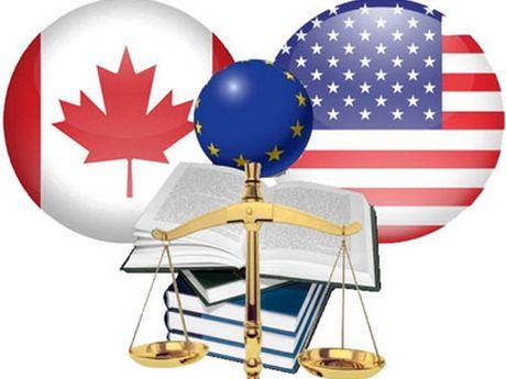 Nhan dinh cua gioi quan sat ve cac thoa thuan TTIP, CETA va TISA - Anh 1