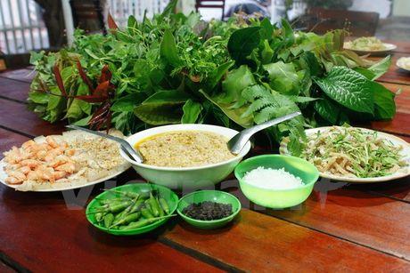 Goi la Kon Tum - huong vi lan toa cua nui rung Tay Nguyen - Anh 10