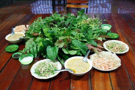 Goi la Kon Tum - huong vi lan toa cua nui rung Tay Nguyen - Anh 1
