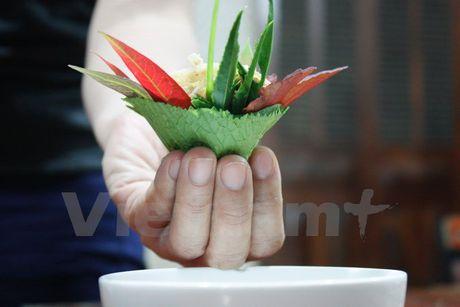 Goi la Kon Tum - huong vi lan toa cua nui rung Tay Nguyen - Anh 8