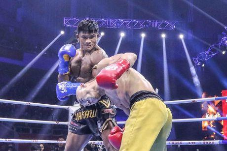 Can canh dai chien Thieu Lam - Muay Thai gay nhieu tranh cai - Anh 8