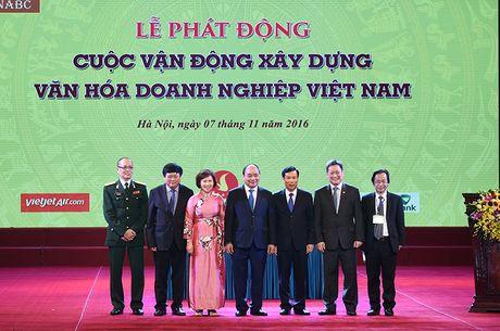 Thu tuong: Doanh nghiep phai noi khong voi dua hoi lo - Anh 2