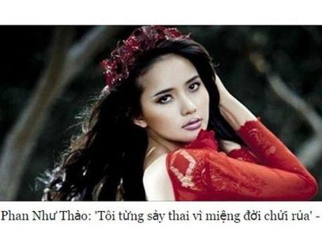 Phan Nhu Thao con dam tu tin khong an com truoc keng? - Anh 3
