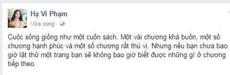 Duoc Cuong Do la chieu chuong, Ha Vi van chua an phan? - Anh 1