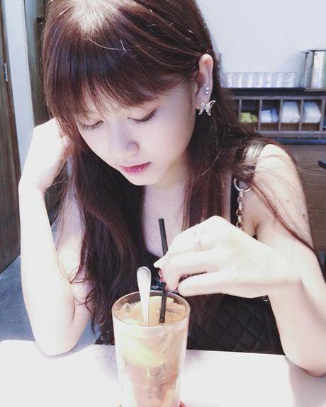 Mon mat ngam nhung bong hong non na cua chan sut Viet - Anh 15