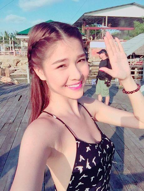 Mon mat ngam nhung bong hong non na cua chan sut Viet - Anh 23