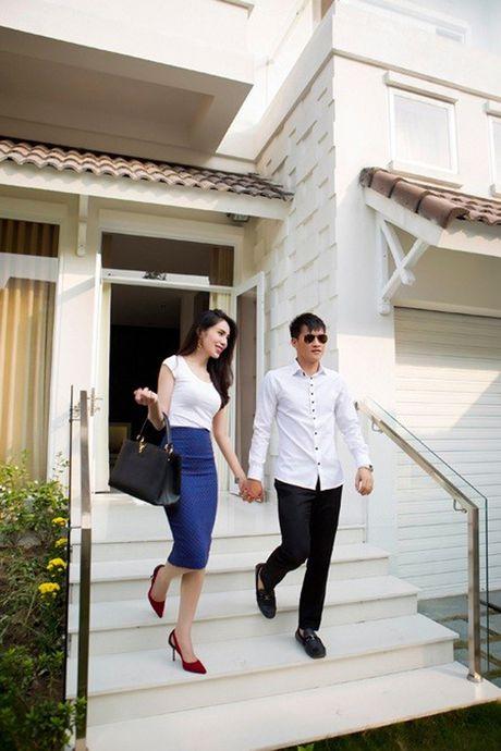 Mon mat ngam nhung bong hong non na cua chan sut Viet - Anh 2