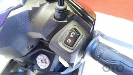 Yamaha Mio M3 moi gia 25 trieu dong cho phai dep - Anh 7