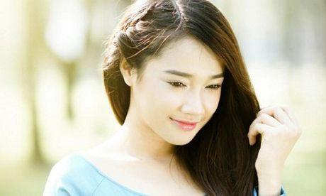 So sanh hinh anh nay khong tin Nha Phuong co cam nhon, mui cao - Anh 12