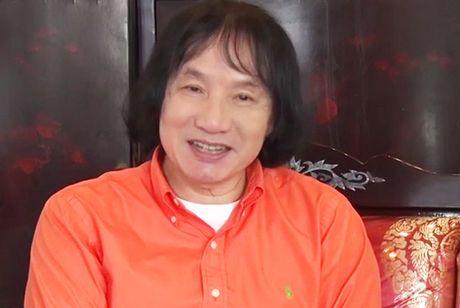 NSUT Minh Vuong cay dang 4 lan ra toa, 2 lan ly di vo - Anh 1