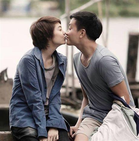 Run ray truoc nhung canh hon ngot lim cua Minh Hang - Anh 16