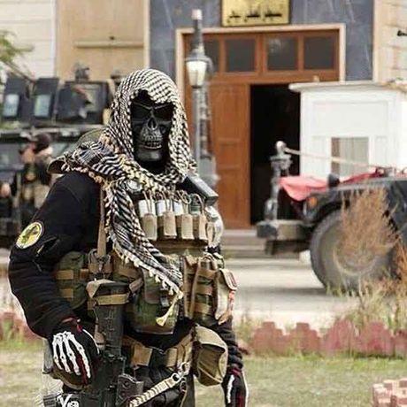 Bi an dac nhiem 'Doi quan vang' khien IS khiep so o Iraq - Anh 1