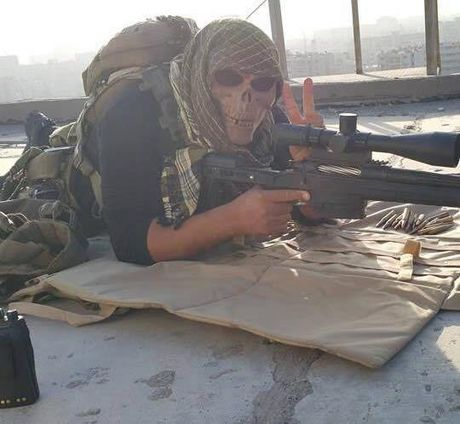 Bi an dac nhiem 'Doi quan vang' khien IS khiep so o Iraq - Anh 2
