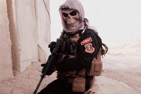 Bi an dac nhiem 'Doi quan vang' khien IS khiep so o Iraq - Anh 3
