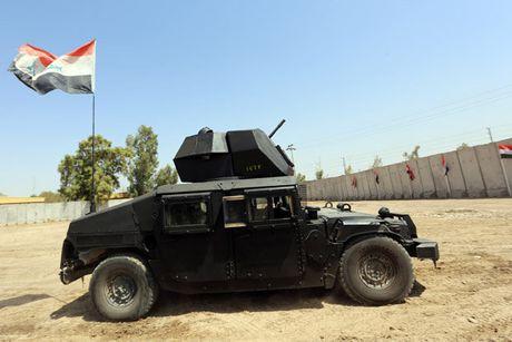 Bi an dac nhiem 'Doi quan vang' khien IS khiep so o Iraq - Anh 4