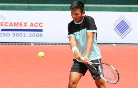 Hoang Nam thang tien 'chong mat' tren BXH ATP - Anh 1