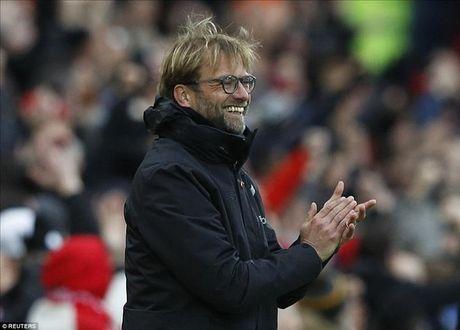 Liverpool 6-1 Watford: Len dinh theo phong cach Jurgen Klopp - Anh 1