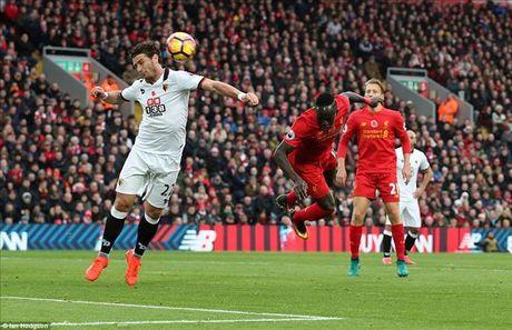 Liverpool 6-1 Watford: Len dinh theo phong cach Jurgen Klopp - Anh 3