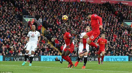 Liverpool 6-1 Watford: Len dinh theo phong cach Jurgen Klopp - Anh 5