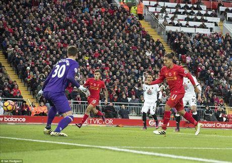 Liverpool 6-1 Watford: Len dinh theo phong cach Jurgen Klopp - Anh 6