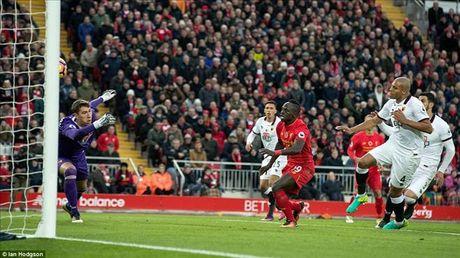 Liverpool 6-1 Watford: Len dinh theo phong cach Jurgen Klopp - Anh 7