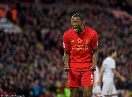 Liverpool 6-1 Watford: Len dinh theo phong cach Jurgen Klopp - Anh 8