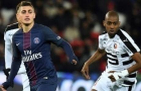 Balotelli no tung bung, hua vo dich Ligue 1 - Anh 2