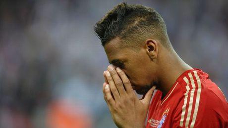 Boateng chan thuong, tuyen Duc va Bayern meo mat - Anh 1