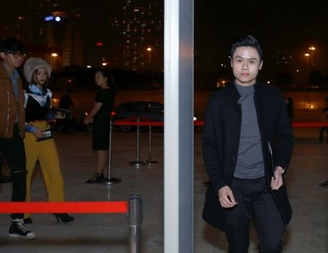 Hotgirl Sa Lim bat ngo 'lat bai ngua' truoc tin don yeu Phan Thanh - Anh 2