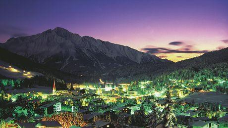 Ve dep long lay vung Tirol khi chom dong - Anh 5