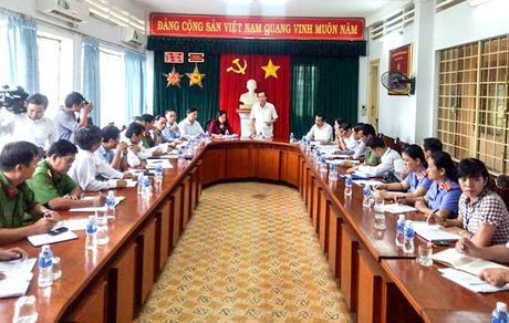 Nguyen nhan nao khien hoc vien cai nghien lien tuc pha trai? - Anh 1
