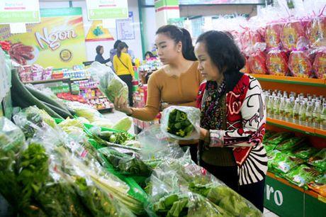 Bao dam binh on thi truong cuoi nam 2016 va dip Tet Dinh Dau 2017 - Anh 1