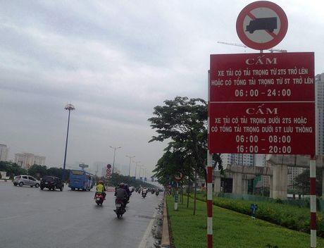 TP.Ho Chi Minh: Them mot 'bay' giao thong o cua ngo phia Dong - Anh 2