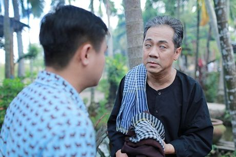 NSUT Thanh Loc luyen vo cung hau boi cua Thanh Long - Anh 4