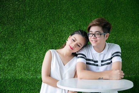 Bui Anh Tuan – Duong Hoang Yen muon tro thanh cap song ca hot cua showbiz - Anh 1