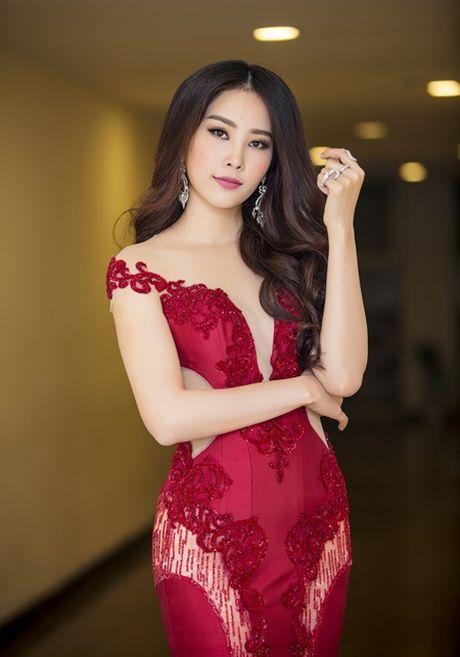 Mat xinh, dang chuan lieu giup nguoi dep Viet len ngoi? - Anh 1
