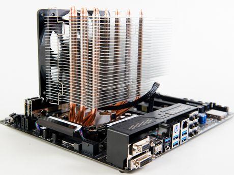 Danh gia bo tan nhiet Cooler Master Hyper 612 Ver.2 - Anh 2