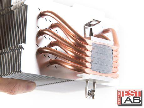 Danh gia bo tan nhiet Cooler Master Hyper 612 Ver.2 - Anh 6