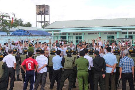 Hoc vien Trung tam cai nghien Dong Nai ngay cang qua khich - Anh 2