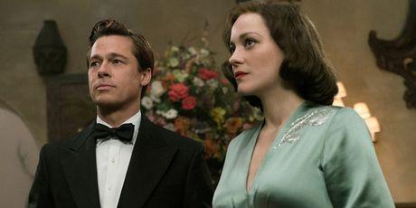 Brad Pitt ne tranh truyen thong sau khung hoang ly di - Anh 1