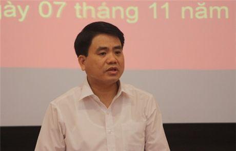 Chu tich Ha Noi: Can nhac dung hoat dong karaoke den het 2016 - Anh 1