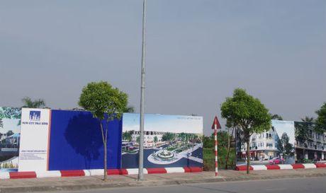 Du an New City Thai Binh: Can dam bao quyen loi nguoi dan - Anh 1