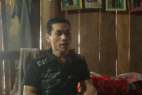 Lai Chau: Them nhieu dau hieu tieu cuc trong viec cap phat gao cuu doi - Anh 1