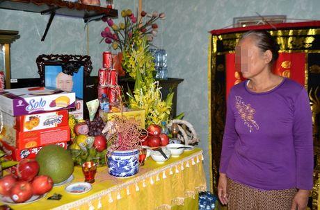 Hai Duong: Tin don cay nghiet sau vu gian vo, chong uong thuoc diet co - Anh 1