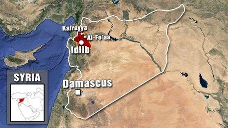 Idlib: Con bai chien luoc trong 'Ke hoach C' cua My o Syria - Anh 2