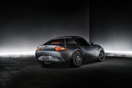 Hai mau xe do khung cua Mazda pho dien goi cam tai SEMA 2016 - Anh 16