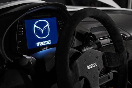 Hai mau xe do khung cua Mazda pho dien goi cam tai SEMA 2016 - Anh 18