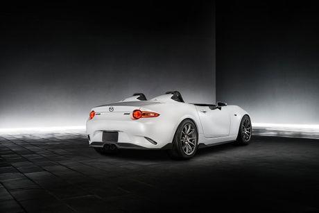 Hai mau xe do khung cua Mazda pho dien goi cam tai SEMA 2016 - Anh 6