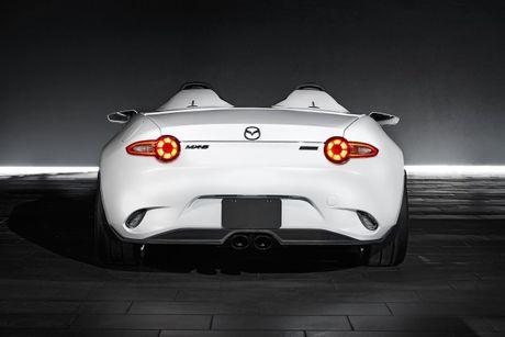 Hai mau xe do khung cua Mazda pho dien goi cam tai SEMA 2016 - Anh 7