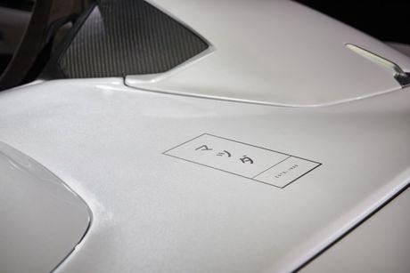 Hai mau xe do khung cua Mazda pho dien goi cam tai SEMA 2016 - Anh 8